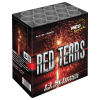 Batterie Red Tears 13 Schuss