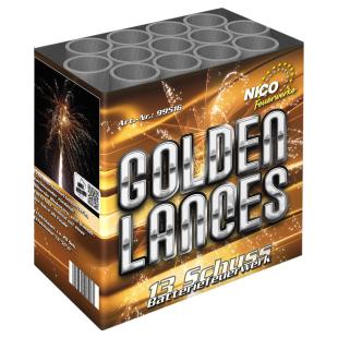 Batterie Golden Lances