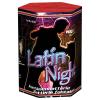 Fontäne Latin Night