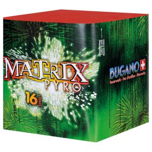 Batterie Matrix
