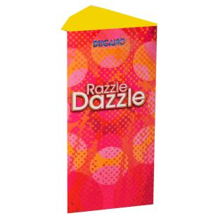 Fontäne Razzle Dazzle