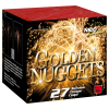 Batterie Golden Nuggets