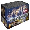Batterie Penthouse 25 Schuss