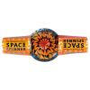 Sonne Space Spinner, 24 cm