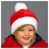 Niklolaus Mütze Kinder