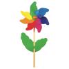 Windrad Blume klein