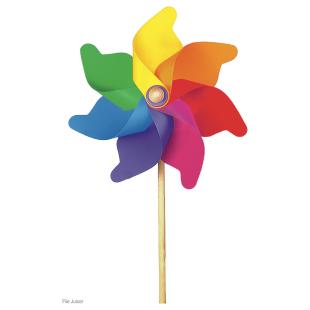 Windrad Blume Supermax