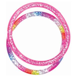 Armband Glitter Spangle