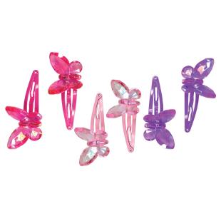 Haarclips Fancy Flutter