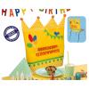 Stuhlhusse Geburtstag