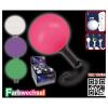 Ballon LED Fan&Fun Rainbow