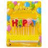 Kerzenpicker Happy Birthday