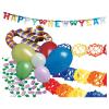 Party-Set Silvester