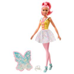 Barbie Dreamtopia Fee Puppe