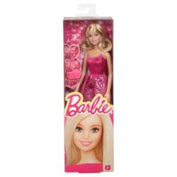 Barbie Glitzerkleid Puppen