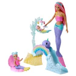 Barbie Dreamtopia Spielset