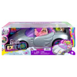 Barbie Astrologin