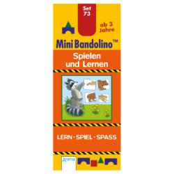 Mini Bandolino Set 73