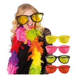 Brille Party Jumbo