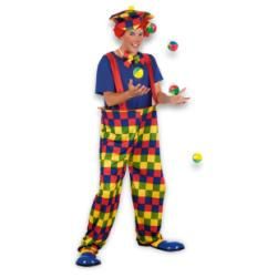 Clown Bonbon, Gr.M/L